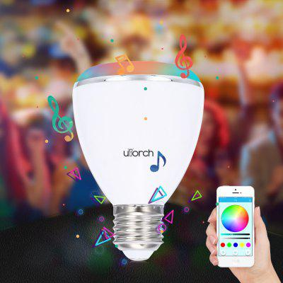 utorch,bl08a,smart,led,e27,bulb,coupon,price,discount