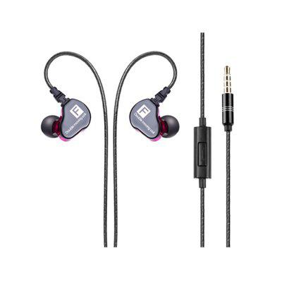 NABOLANG F910 Bass Headphones