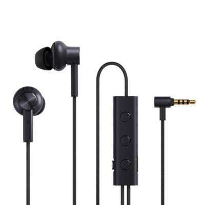 Xiaomi 3.5 Noise Reduction Hybrid In-ear Earphone
