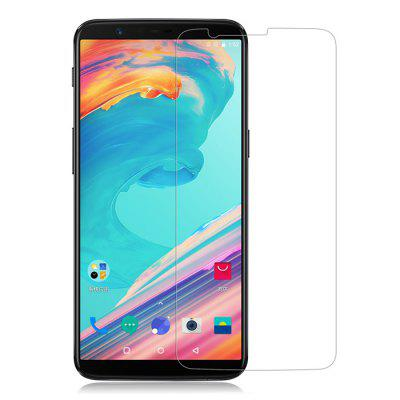 NILLKIN Scratch-resistant Tempered Glass for OnePlus 5T