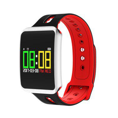 TF1 Smart Watch para iOS / Android Phones