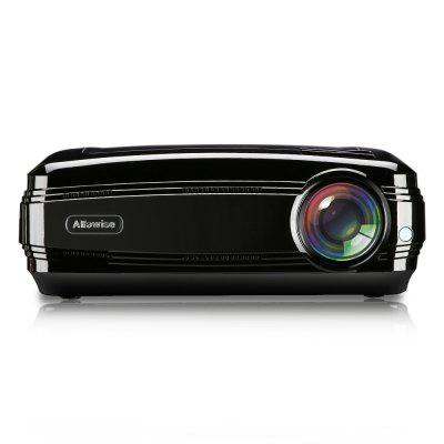 Alfawise X 3200 Lumens HD 1080P Smart Projector Support 4Kprojectors<br>Alfawise X 3200 Lumens HD 1080P Smart Projector Support 4K<br><br>3D: No<br>Application: Home, Entertainment<br>Audio Formats: MP3 / AAC / WMA / RM / FLAC / OGG<br>Bluetooth: Bluetooth 4.0<br>Brand: Alfawise<br>Brightness: 3200LM<br>Built-in Speaker: Yes<br>Display type: LCD<br>DVB-T Supported: Yes<br>External Subtitle Supported: No<br>Features: Home Theater<br>Function: WiFi, Bluetooth, DVB-T<br>Image Scale: 16:9<br>Image Size: 32 - 200 inch<br>Interface: AV, HDMI, USB, VGA<br>Lamp: LED<br>Lamp Life: 20000 hours<br>Lamp Power: 50W and Less<br>Native Resolution: 1280 x 800<br>Noise (dB): 28dB and Less<br>Package Contents: 1 x Projector, 1 x Power Adapter, 1 x English User Manual, 1 x Remote Controller<br>Package size (L x W x H): 39.00 x 18.00 x 30.50 cm / 15.35 x 7.09 x 12.01 inches<br>Package weight: 2.6000 kg<br>Picture Formats: JPEG / BMP / GIF / PNG / TIFF<br>Power Supply: 110 - 240V<br>Product size (L x W x H): 33.00 x 12.00 x 25.00 cm / 12.99 x 4.72 x 9.84 inches<br>Product weight: 2.5500 kg<br>Projection Distance: 1.5 - 6m<br>Resolution Support: 4K<br>Throw Ration: 1.67 : 1<br>Video Formats: MKV / WMV / MPG / MPEG / DAT / AVI / MOV / ISO / MP4 / RM / JPG<br>WIFI: 802.11 b/g/n/ac
