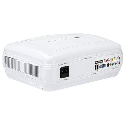 Alfawise X 3200 Lumens HD 1080P Smart Projector Support 4K