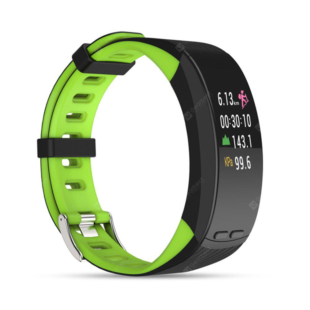P5 Bluetooth 4.0 Smartband per iOS / Android Cellulare