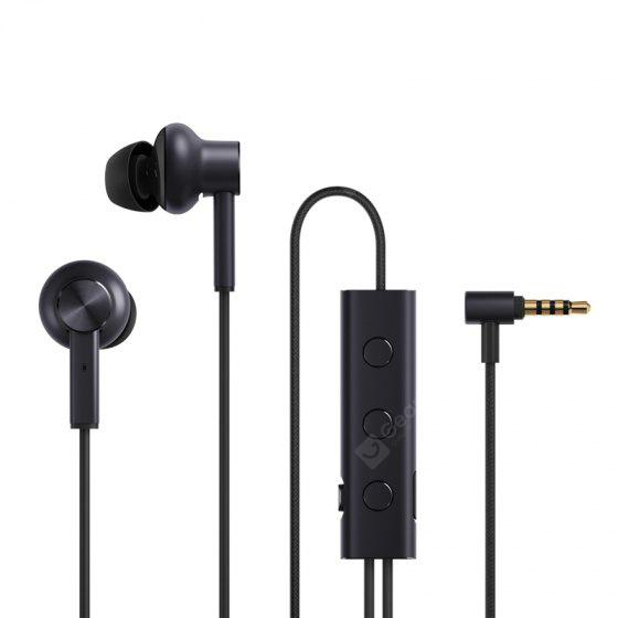 Xiaomi 3.5 Noise Reduction Hybrid Earphones
