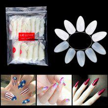 XM Durable Full Cover False Nails 600PCS