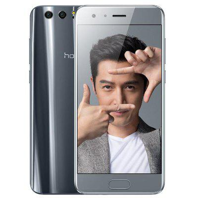Huawei Honor 9 4G Smartphone Gray coupons