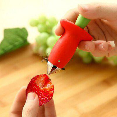 Red Remove Pedicle Tools for Strawberry