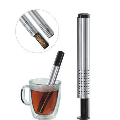 Creative Stainless Steel Tea Filter