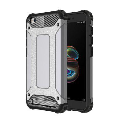 Luanke Shock-proof Armor Defender Case pentru Xiaomi Redmi 5A