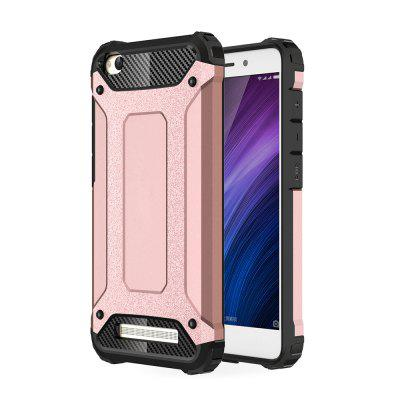 Luanke Shock-proof Armor Defender Case for Xiaomi Redmi 4A
