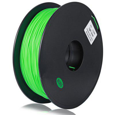 ZONESTAR 1.75mm PLA 3D Printer Filament