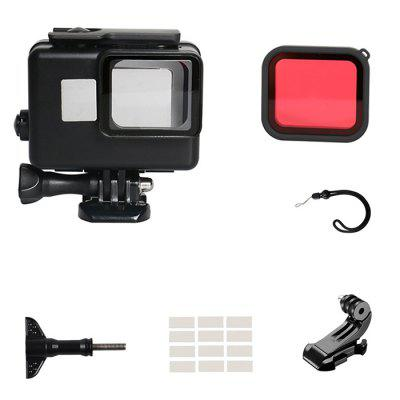 Waterproof Case Accessories Kit