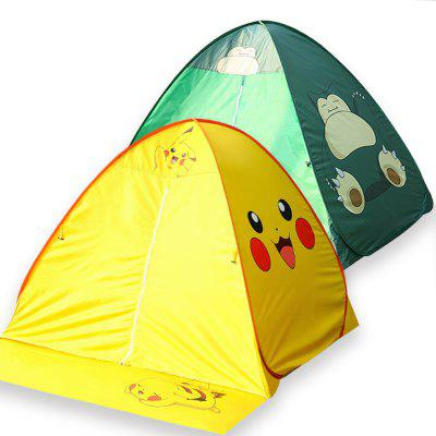 QH811 Quick Pitch Tent ...  sc 1 st  GearBest & QH811 Quick Pitch Tent Outdoor Camping Toy 1pc -$27.97 Online ...