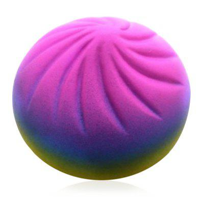 Squishy Slow Rising Simulation Chinese Bun Anti-stress Toy