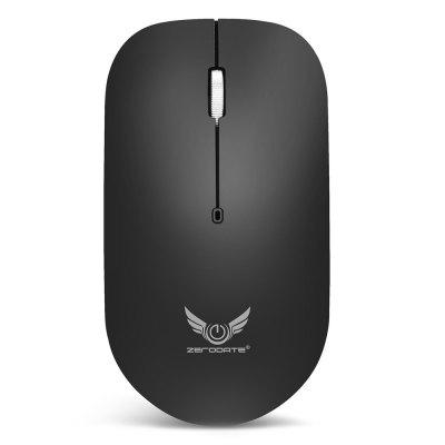 ZERODATE T20 2.4GHz Wireless Mouse