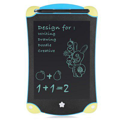 8.5-inch Shockproof Magic LCD Electronic Drawing Tablet