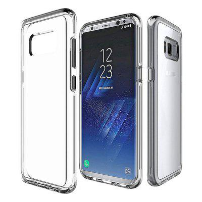 Ultra-slim Protective Cover Case for Samsung Galaxy S8 Plus