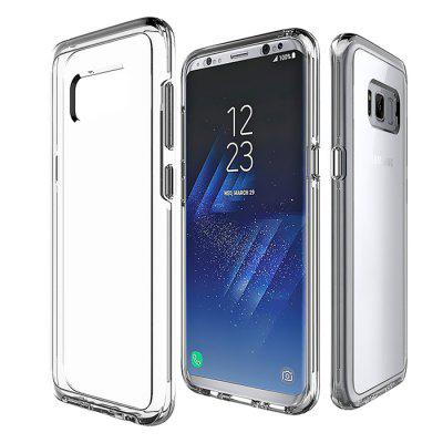 Ultra-slim Protective Cover Case for Samsung Galaxy S8