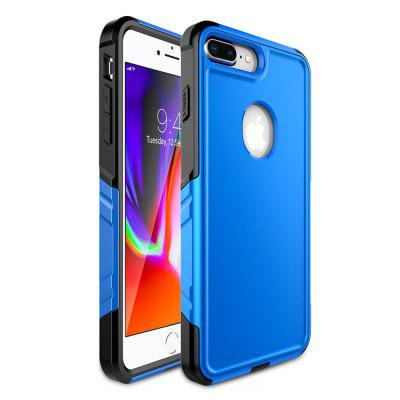 Scratch-resistant Cover Case for iPhone 7 Plus / 8 Plus