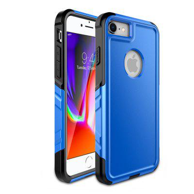 Scratch-resistant Cover Case for iPhone 7 / 8
