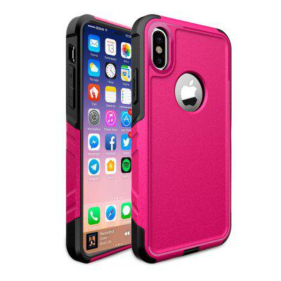 Scratch-resistant Cover Case for iPhone X