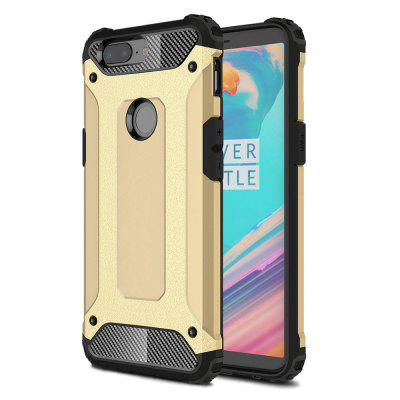 ASLING Dirt-proof Cover Case for OnePlus 5T