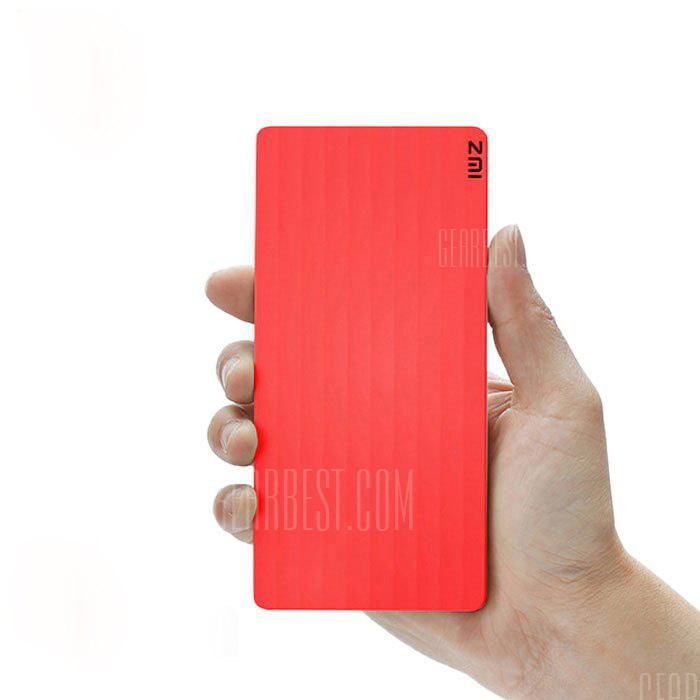 Original ZMI PB810 10000mAh Mobile Power Bank Fast Charging