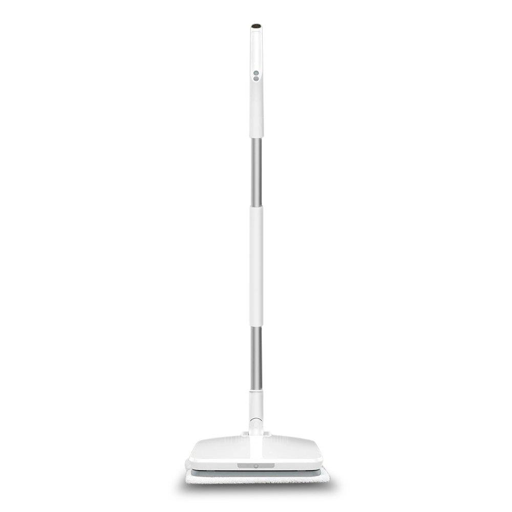 SWDK - D260 Handheld Electric Mop - WHIT