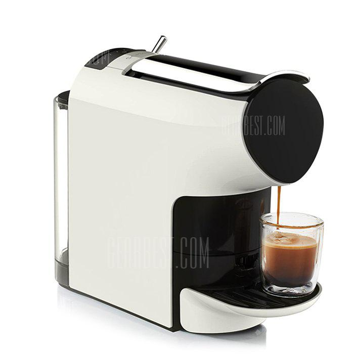 SCISHARE Capsule Espresso Coffee Machine