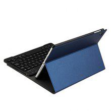 Bluetooth Backlit Detachable Quiet Keyboard + Cover