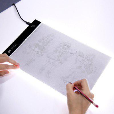 FLEIZ A4J - K Ultra-thin USB Artcraft Tracing Light Pad