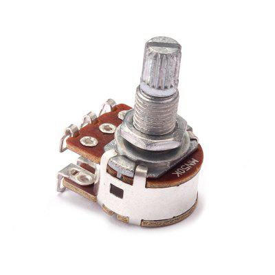 MN50K PG312 Double Deck Small Long Shaft Potentiometer