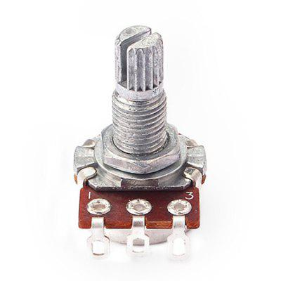 PG306 A25K Small Long Pole Potentiometer