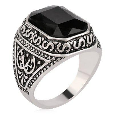 Stylish Chic Alloy Unisex Ring