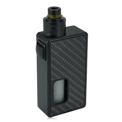 Hcigar Magic Box Squonk Mechanisches Kit