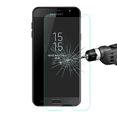 Hat - Prince Screen Protector for Samsung Galaxy C8