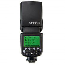 Godox Ving V860IIF Flash Speedlite for Fujifilm Cameras
