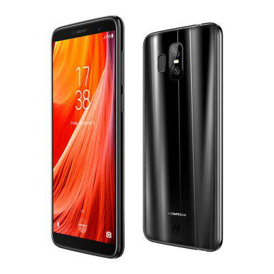HOMTOM S7 4G PhabletCell phones<br>HOMTOM S7 4G Phablet<br><br>2G: GSM 1800MHz,GSM 1900MHz,GSM 850MHz,GSM 900MHz<br>3G: WCDMA B1 2100MHz,WCDMA B5 850MHz,WCDMA B8 900MHz<br>4G LTE: FDD B1 2100MHz,FDD B20 800MHz,FDD B3 1800MHz,FDD B7 2600MHz,FDD B8 900MHz<br>Additional Features: 3G, 4G, Alarm, Bluetooth, Browser, Calculator, Calendar, WiFi, MP4, Light Sensing, Gravity Sensing, GPS, Fingerprint recognition, Camera<br>Aperture: f/2.0<br>Auto Focus: Yes<br>Back camera: 8.0MP<br>Back Case: 1<br>Battery Capacity (mAh): 2900mAh Li-ion battery<br>Bluetooth Version: V4.1<br>Brand: HOMTOM<br>Camera Functions: Panorama Shot, HDR, Face Beauty<br>Camera type: Dual cameras (one front one back)<br>Cell Phone: 1<br>Cores: 1.3GHz, Quad Core<br>CPU: MTK6737<br>English Manual: 1<br>External Memory: TF card up to 64GB (not included)<br>Flashlight: Yes<br>Front camera: 2.0MP<br>Google Play Store: Yes<br>GPU: Mali-T720<br>I/O Interface: 3.5mm Audio Out Port, Micro USB Slot, 2 x Nano SIM Slot, TF/Micro SD Card Slot<br>Language: Multi-language<br>Music format: AAC, WMA, MP3<br>Network type: FDD-LTE,GSM,WCDMA<br>OS: Android 7.0<br>OTA: Yes<br>Package size: 17.30 x 10.00 x 5.50 cm / 6.81 x 3.94 x 2.17 inches<br>Package weight: 0.4200 kg<br>Picture format: PNG, JPG, JPEG, GIF, BMP<br>Pixels Per Inch (PPI): 268<br>Power Adapter: 1<br>Product size: 15.07 x 7.17 x 0.89 cm / 5.93 x 2.82 x 0.35 inches<br>Product weight: 0.2070 kg<br>RAM: 3GB RAM<br>ROM: 32GB<br>Screen Protector: 1<br>Screen resolution: 1280 x 640<br>Screen size: 5.5 inch<br>Screen type: IPS<br>Sensor: Accelerometer,Ambient Light Sensor,Gravity Sensor<br>Service Provider: Unlocked<br>SIM Card Slot: Dual SIM, Dual Standby<br>SIM Card Type: Dual Nano SIM<br>Type: 4G Phablet<br>USB Cable: 1<br>Video format: MP4, 3GP, WMV<br>Video recording: Yes<br>WIFI: 802.11b/g/n wireless internet<br>Wireless Connectivity: WiFi, LTE, GSM, A-GPS, 4G, 3G, Bluetooth, GPS