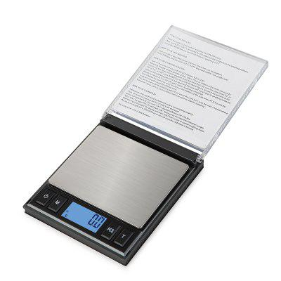 z11 0.1 - 500g Portable LCD Display Digital Scale