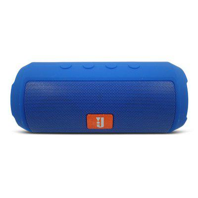 HDY - 007 Tragbarer Outdoor Bluetooth Lautsprecher 5W / 5V
