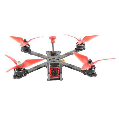 FuriBee GT 243mm Fire Dancer Brushless RC Drone