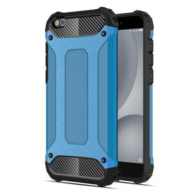 Luanke Shock-proof Armor Defender Case pentru Xiaomi Mi 5C