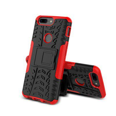 Luanke Practical Phone Cover Case do OnePlus 5T
