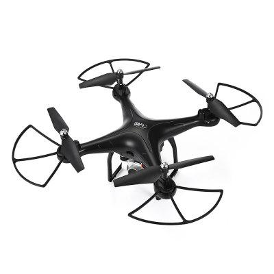 S10 WiFi FPV 2.4GHz 4-channel RC Drone - RTF Image
