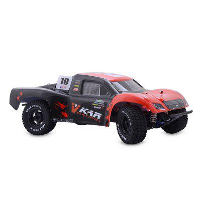 VKAR RACING 61101 SCTX10 V2 1:10 4WD Short Course Truck