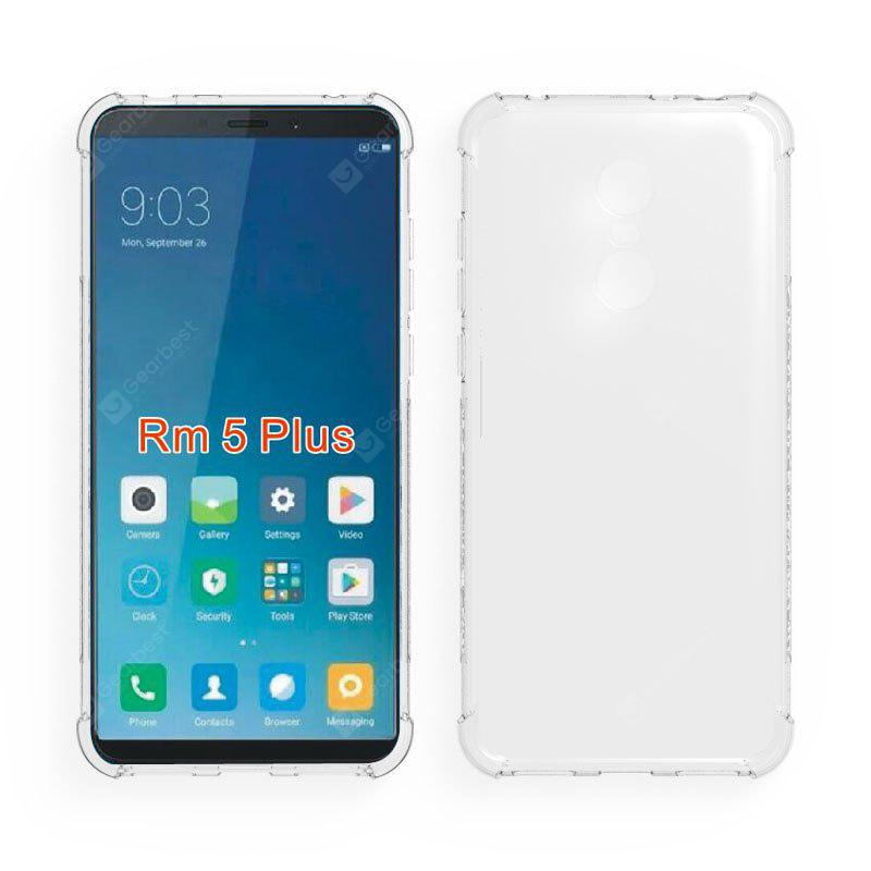 Luanke Shock-proof Protective Phone Cover