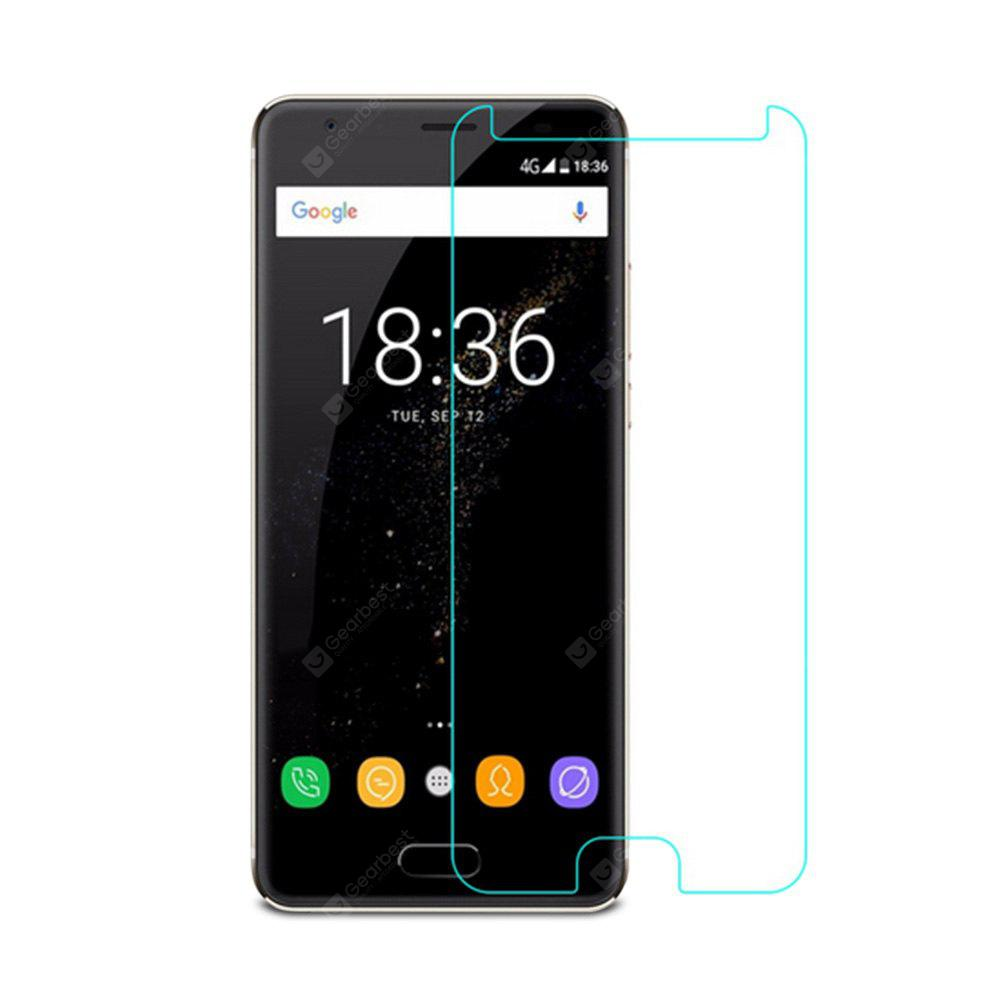 Naxtop Tempered Glass Protector Film for OUKITEL K8000 2pcs