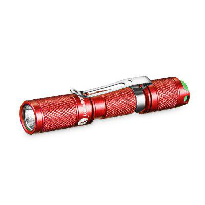 LUMINTOP Tool AAA EDC LED Flashlight CREE XP - G2 R5LED Flashlights<br>LUMINTOP Tool AAA EDC LED Flashlight CREE XP - G2 R5<br><br>Battery Included or Not: No<br>Battery Quantity: 1<br>Battery Type: AAA<br>Beam Distance: 0-50m<br>Body Material: Aerospace-grade Aluminum Alloy<br>Brand: Lumintop<br>Color Temperature: 7000K<br>Emitters: Cree XP-G2 R5<br>Emitters Quantity: 1<br>Feature: Waterproof, Portable, Magnetic Switch, Compact<br>Flashlight size: Small<br>Flashlight Type: Handheld<br>Function: EDC, Household Use, Outdoor<br>Impact Resistance: 1.5M<br>LED Lifespan: 50000h<br>Luminous Flux: 110LM max<br>Luminous Intensity: 553cd<br>Mode: 3 (High &gt; Mid &gt; Low)<br>Model: Tool AAA<br>Package Contents: 1 x LED Flashlight, 1 x Keychain, 2 x O-ring, 1 x Magnet Tail Cap<br>Package size (L x W x H): 15.00 x 7.00 x 6.00 cm / 5.91 x 2.76 x 2.36 inches<br>Package weight: 0.0600 kg<br>Power Source: Battery<br>Product size (L x W x H): 8.15 x 1.45 x 1.45 cm / 3.21 x 0.57 x 0.57 inches<br>Product weight: 0.0150 kg<br>Waterproof Standard: IPX-8 Standard Waterproof (Underwater 2m)<br>Working Voltage: 0.9 - 1.2V