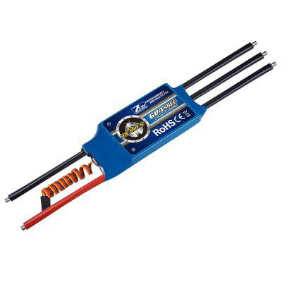 ZTW 60A Brushless ESC for Aircraft and Fixed-wing Drone